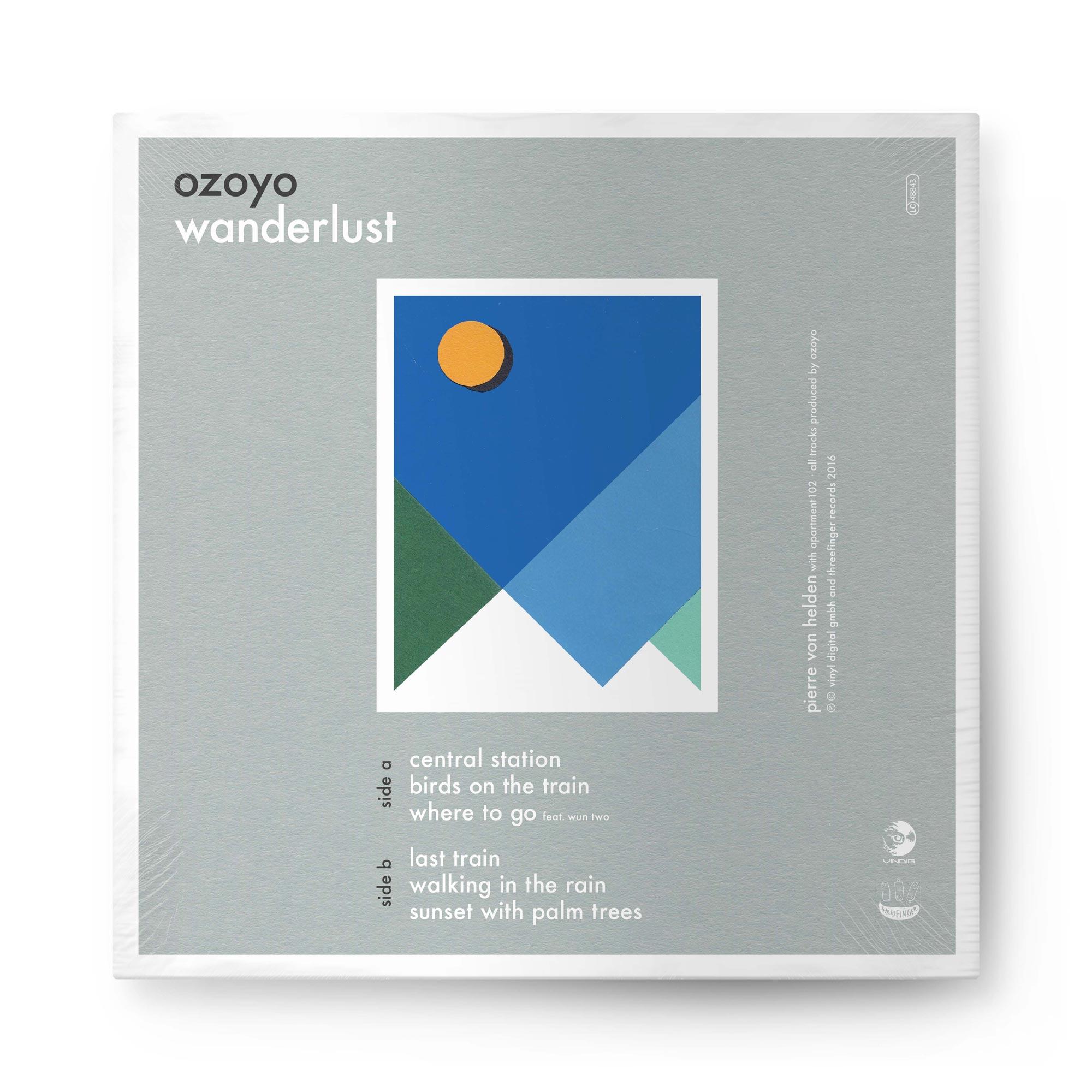 Ozoyo – Wanderlust (Back)